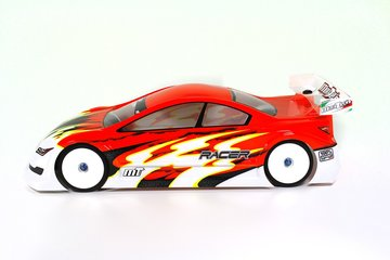 DN Touring Modified