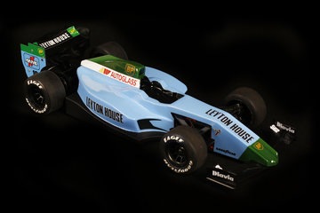 DN Formula1