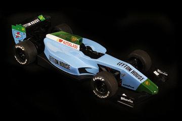 Mach Formula1