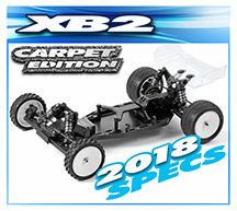 XB2C 2018