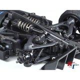 TAMIYA TC-01 Chassis 1/10 Formula E Gen2 met certificaat - 58681_