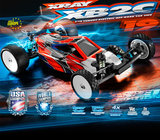 XRAY XB2 - 2019 Specs - 2WD 1/10 Electric Off-Road Carpet Edition - 320006 (Free Shipping NL - DE - BE)_