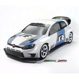 Mon-Tech WR4 Rally Body - 017-005_