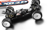 XRAY XB2 - 2019 SPECS - 2WD 1/10 ELECTRIC OFF-ROAD CAR - DIRT EDITION - 320005_