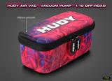HUDY AIR VAC - VACUUM PUMP - 1/10 OFF-ROAD - 104004_