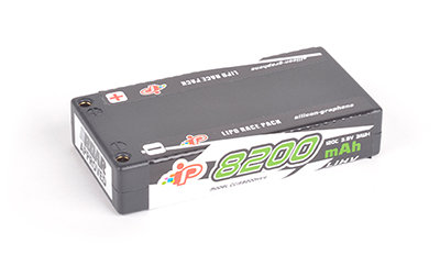 Intellect Lipo LiHV 120C 1S 8200mAh 3.8V - IPCC1S8200HV4