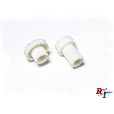TAMIYA RC M-07 Concept Spur Gear - w/Counter Gear - 51601