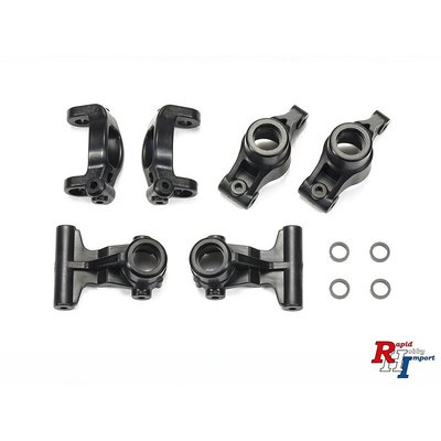 TAMIYA RC M-07 Concept C Parts 2pcs - 54810