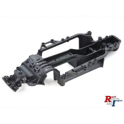 TAMIYA M-07C High-Traction Chassis CF - 54812