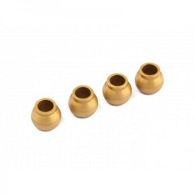 Roche Rapide Front Suspension Pivot Balls - 310004