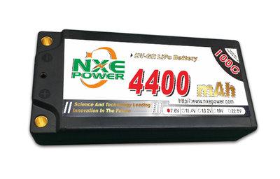 NXE 2S2P shorty 7.6V 200/100C LCG 4.400 - TNL121L44