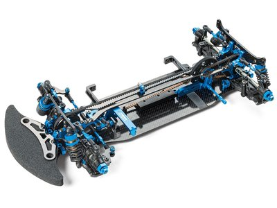 TAMIYA 1/10 RC TRF420 Chassis Kit  - 42345