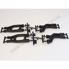 TAMIYA DT-02/ DT-03 E-Parts - 0004255