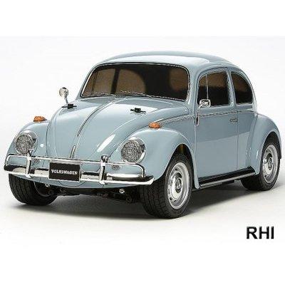 TAMIYA 1/10 RC Volkswagen Beetle M-06 - 58572