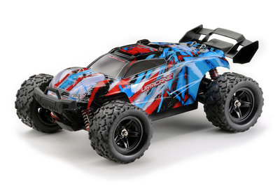 ABSIMA Scale 1:18 4WD High Speed Truggy, 2,4GHz Blue - 18001