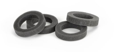 Proline Grey Supplemental Foam Inserts (4) for Traxxas