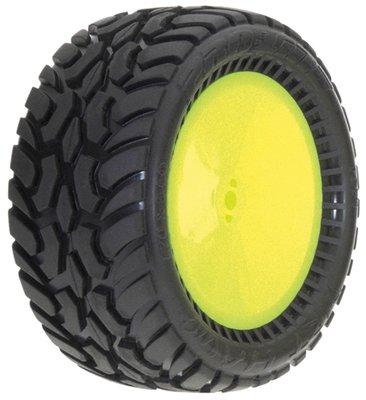 Proline Dirt Hawg I 2.2 M2 (Medium) All Terrain Buggy Rear Tires, PR1071-00 - 1071-00