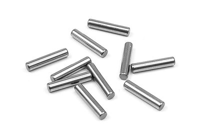 Xray Pin 2x9.8 (10), - 980210