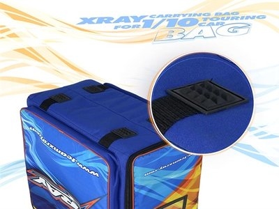Xray 1:10 Touring Carrying Bag V2 Exclusive Edition, X397232 - 397232