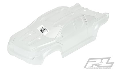 Proline Pre-cut Brute Clear Body For Arrma Kraton - 3521-17