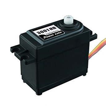 PowerHD Standard Servo - PHD-3001H