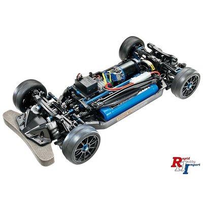 TAMIYA 1/10 RC TT-02R Chassis Kit - 47326