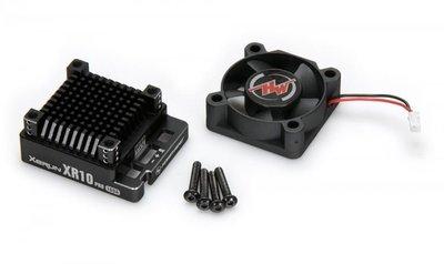 Hobbywing Esc Case Replacement Kit, Hw30850006 - 30850006