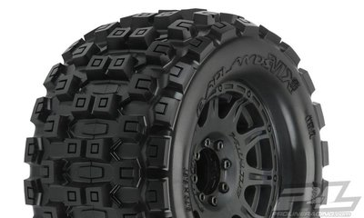 Proline Badlands Mx38 3.8