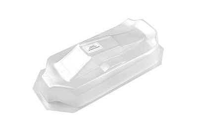 Xray Body For 1/10 4wd Off-road Buggy - Gamma 4d - Light - 369711