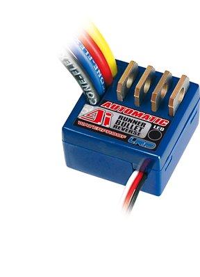 LRP A.i. Runner Bullet Reverse - 83080