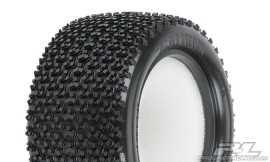 Proline Caliber 2.2 M4 (super Soft) Off-road Buggy Rear Tires For 2.2