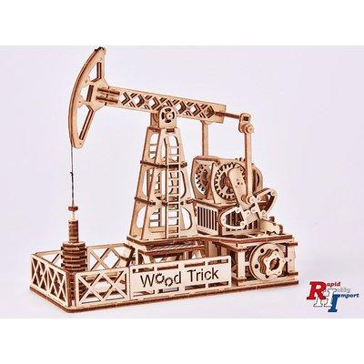Wood Trick Jaknikker - WTR00013