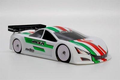 Mon-tech 021-001 Imola Touring 190mm