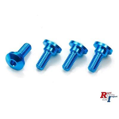 54862 Aluminum Servo Step Screws