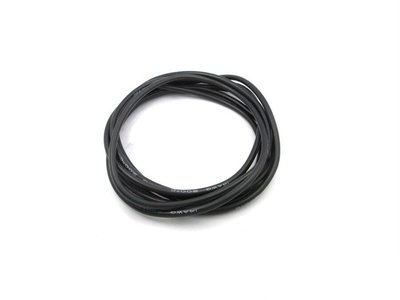 MR33 14 AWG Silicone Wire 2m - Black