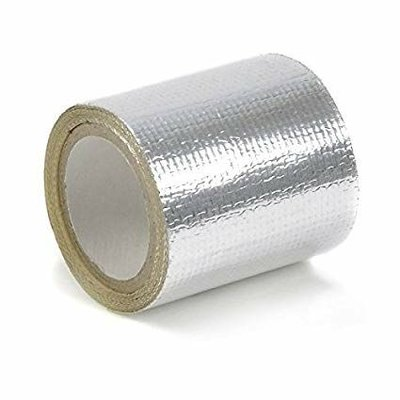 MR33 Aluminum Reinforced Tape 47mm x 1500mm