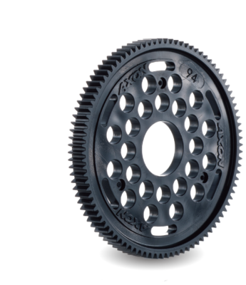 AXON Spur Gear DTS 64P 78T