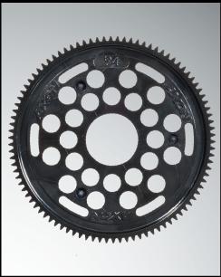AXON Spur Gear DTS 64P 76T