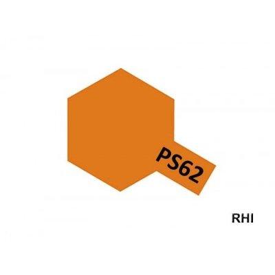 PS62 Pure Orange (ENEOS) 100ml Spray