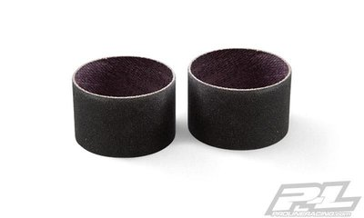 PROTOform Better Edge System: Replacement Sanding Bands for Sanding Drum (2 pack)