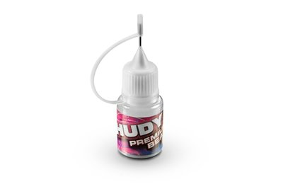 HUDY BEARING OIL - PREMIUM (OWN SECRET BLEND) - 106232