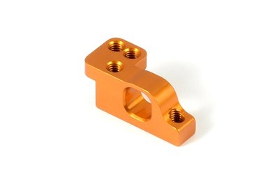 XRAY ALU LOWER 2-PIECE SUSPENSION HOLDER FOR ARS - RIGHT - 303712-O