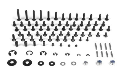 XRAY T2 Mounting Hardware Package Set - 309301