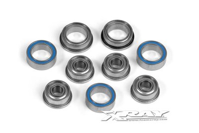 XRAY XII Ball-Bearing Set (9) - 379000