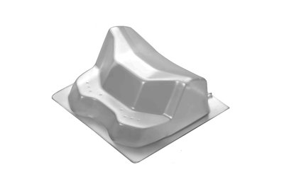 XRAY LEXAN FRONT WING - 323512