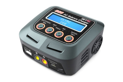 SKYRC S60 Professional Charger/Discharger - SK-100106-01