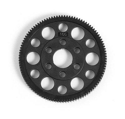 XRAY Offset Spur Gear 106T : 64 - 305876