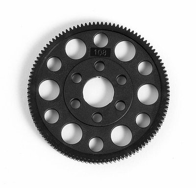 XRAY Offset Spur Gear 108T : 64 - 305878