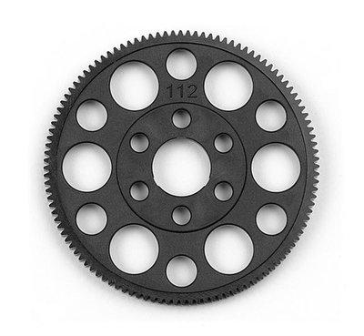 XRAY Offset Spur Gear 112T : 64 - 305882