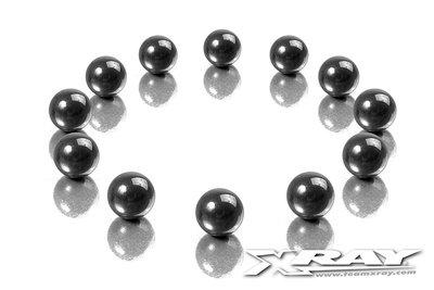 XRAY Ceramic Ball 3.175Mm (12) - 930230